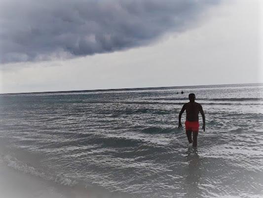 Tempesta in arrivo di Marinazu