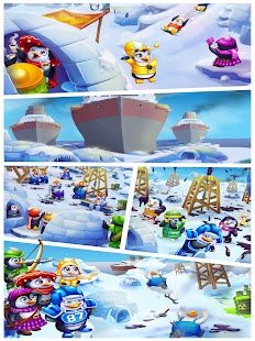 Penguin Pals: Arctic Rescue- screenshot thumbnail