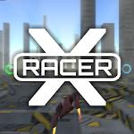 X-Racer Free Icon
