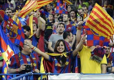 Un ancien président du Barça bientôt en prison?