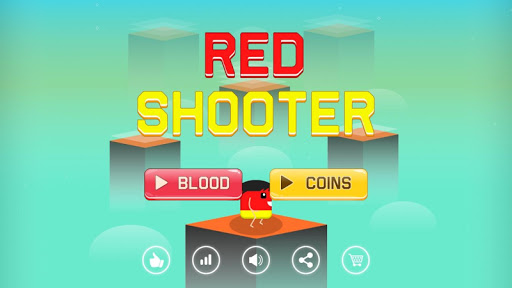 Red Shooter