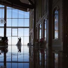 Wedding photographer Ekaterina Terzi (Terzi). Photo of 27.02.2017