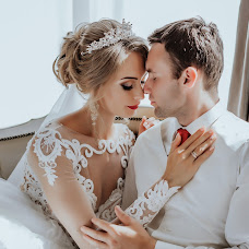 Wedding photographer Sergey Grigorev (sergre). Photo of 27.04.2018