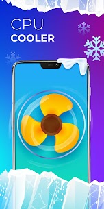 Optimizer – Junk Cleaner & Space Cleaner Mod Apk Download For Android 4