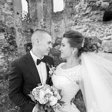 Wedding photographer Dmitriy Tkachuk (svdimon). Photo of 06.06.2017