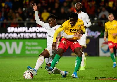KV Oostende wil die grote scalp aan zijn gordel hangen, Leko rekent op uitgeruste Mbokani