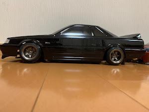スカイライン HR31 GTS-R R31HOUSE製のカスタム事例画像 RB20DETさんの2019年01月09日12:25の投稿