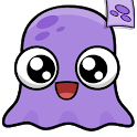 Moy 🐙 Virtual Pet Game icon