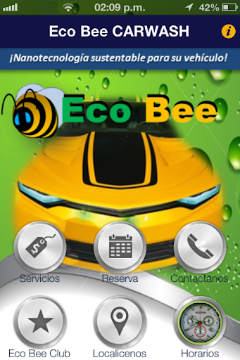 Eco Bee CARWASH