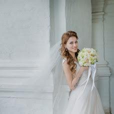 Wedding photographer Olga Starostina (OlgaStarostina). Photo of 30.06.2017
