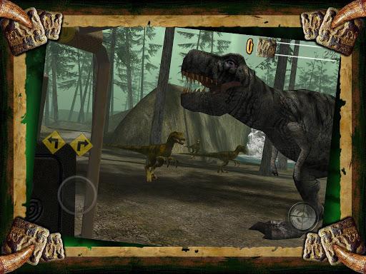 Dinosaur Safari screenshots 9