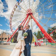 Wedding photographer Anna Korobkova (AnnaKorobkova). Photo of 30.10.2016