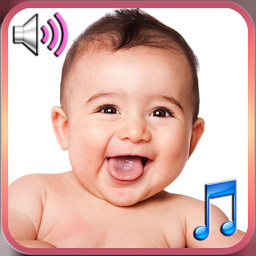 free ringtones baby crying