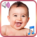 Baby Sounds Ringtones icon