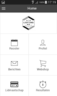 Download LieftingFit For PC Windows and Mac apk screenshot 3