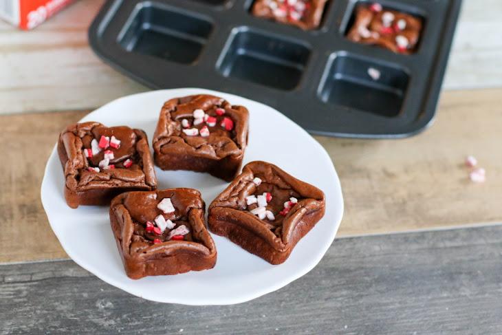 Chocolate Mint Protein Bars Recipe