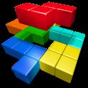 TetroCrate 3D: Quebra-cabeça icon
