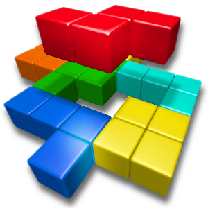 tetrocrate 3d block puzzle android apps on google play. Black Bedroom Furniture Sets. Home Design Ideas