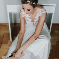 Wedding photographer Magdalena i tomasz Wilczkiewicz (wilczkiewicz). Photo of 30.12.2017