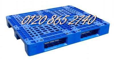Pallet nhựa 1200x1000mm, pallet nhựa mới, bán pallet nhựa giá rẻ gọi 01208652740