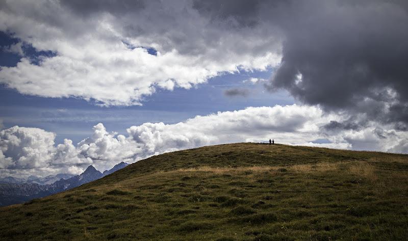 Trekking di Sebastiano Pieri