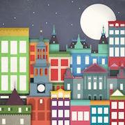К чему снится заблудиться в чужом городе?