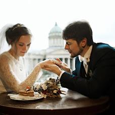 Wedding photographer Yulya Lilishenceva (lilishentseva). Photo of 16.10.2017