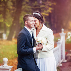 Wedding photographer Katerina Semashko (Caterinas). Photo of 28.11.2016