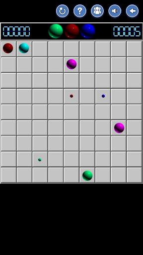 玩免費棋類遊戲APP|下載Lines 98 app不用錢|硬是要APP