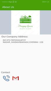 Download Happy Green For PC Windows and Mac apk screenshot 3