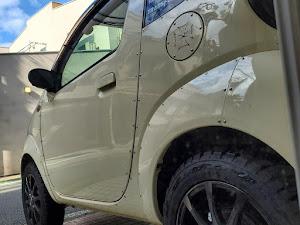 ツイン  EC22S ガソリンBのカスタム事例画像 ノリス-パッカードさんの2020年08月01日16:01の投稿