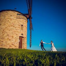 Wedding photographer Jan Andrassi (andrassi). Photo of 01.10.2018