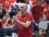 Johan Van Herck verwacht veel van de vernieuwde Davis Cup