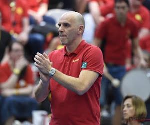 Tennis Vlaanderen kondigt vertrek Van Herck aan en geeft duiding bij zijn rol bij Fed Cup en Davis Cup