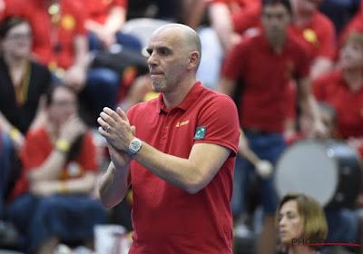 Fed Cup: Van Herck crée la surprise pour le premier match de dimanche
