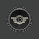 Desire Black Glyph icon