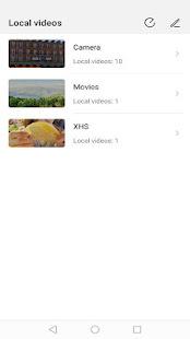 App HUAWEI Video APK for Windows Phone