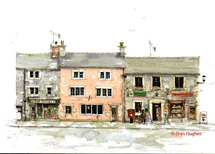 Photo: Tideswell Post Office