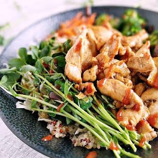 Teppanyaki Vegetables Recipes.