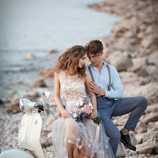 Wedding photographer Irina Nedyalkova (violetta1). Photo of 19.06.2017