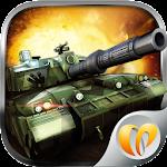 Iron Storm - 3D Tank Battle Icon
