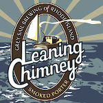 Logo of Grey Sail Leaning Chimney Smoked Porter