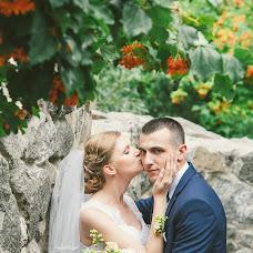 Wedding photographer Alla Odnoyko (Allaodnoiko). Photo of 20.08.2016