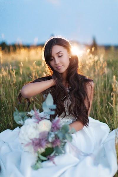 Wedding photographer Viktoriya Morozova (vicamorozova). Photo of 22.10.2015