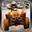 Free Offroad Mania ATV 4X4 Quad Bike Racing Games icon