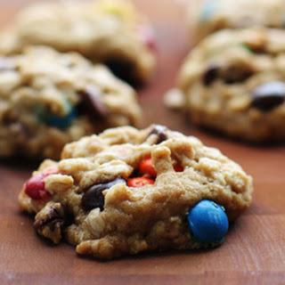 Jody's Oatmeal Cookies