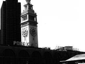 Photo: The Port of San Francisco: Ferry Building