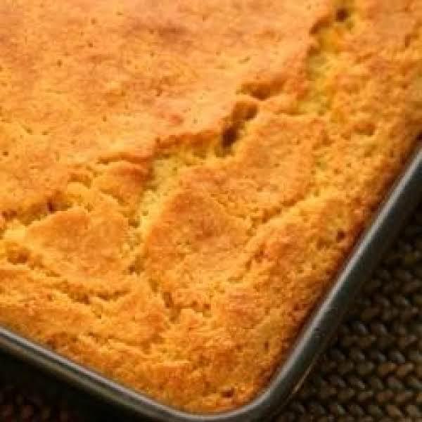 Great Grandmother's Johnnycake Recipe
