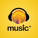 MTN Music Plus icon