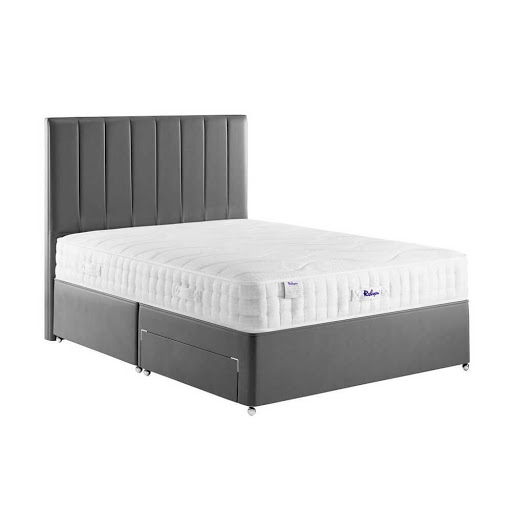 Relyon Memory 950 Elite Divan Bed